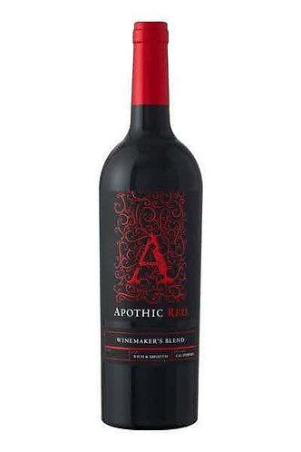 Apothic Red