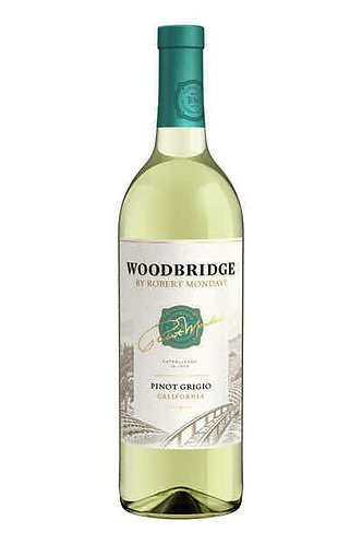 Woodbridge Pinot Grigio by Robert Mondavi