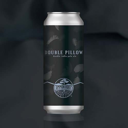 Common Roots Double Pillow DIPA