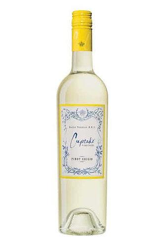Cupcake® Vineyards Pinot Grigio White Wine