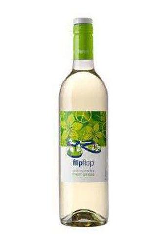 Flip Flop Pinot Grigio
