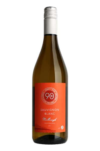 90+ Cellars Sauvignon Blanc (Lot 2)