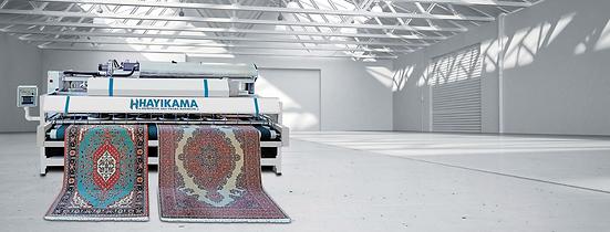 машини за пране на килими