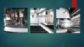 автоматични машини за изпиране на килими Есо серия