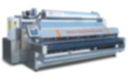 автоматична машина за пране на килими серия HYM-V