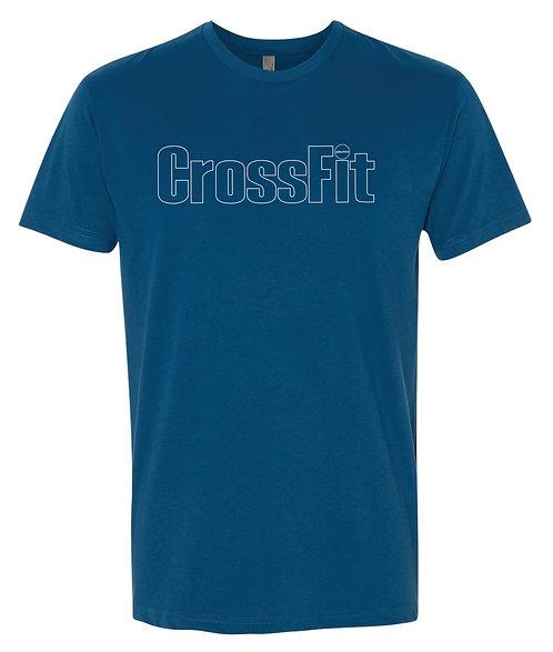 Ausletics T-Shirt Multi Color Logo