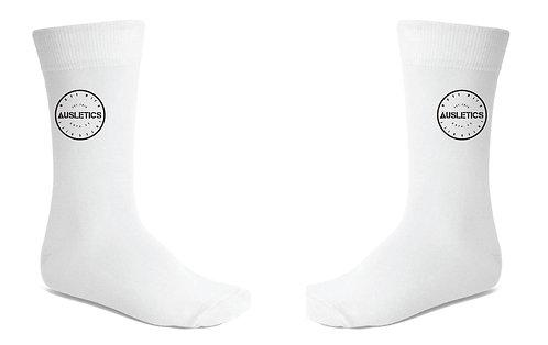 Ausletics Crew Socks