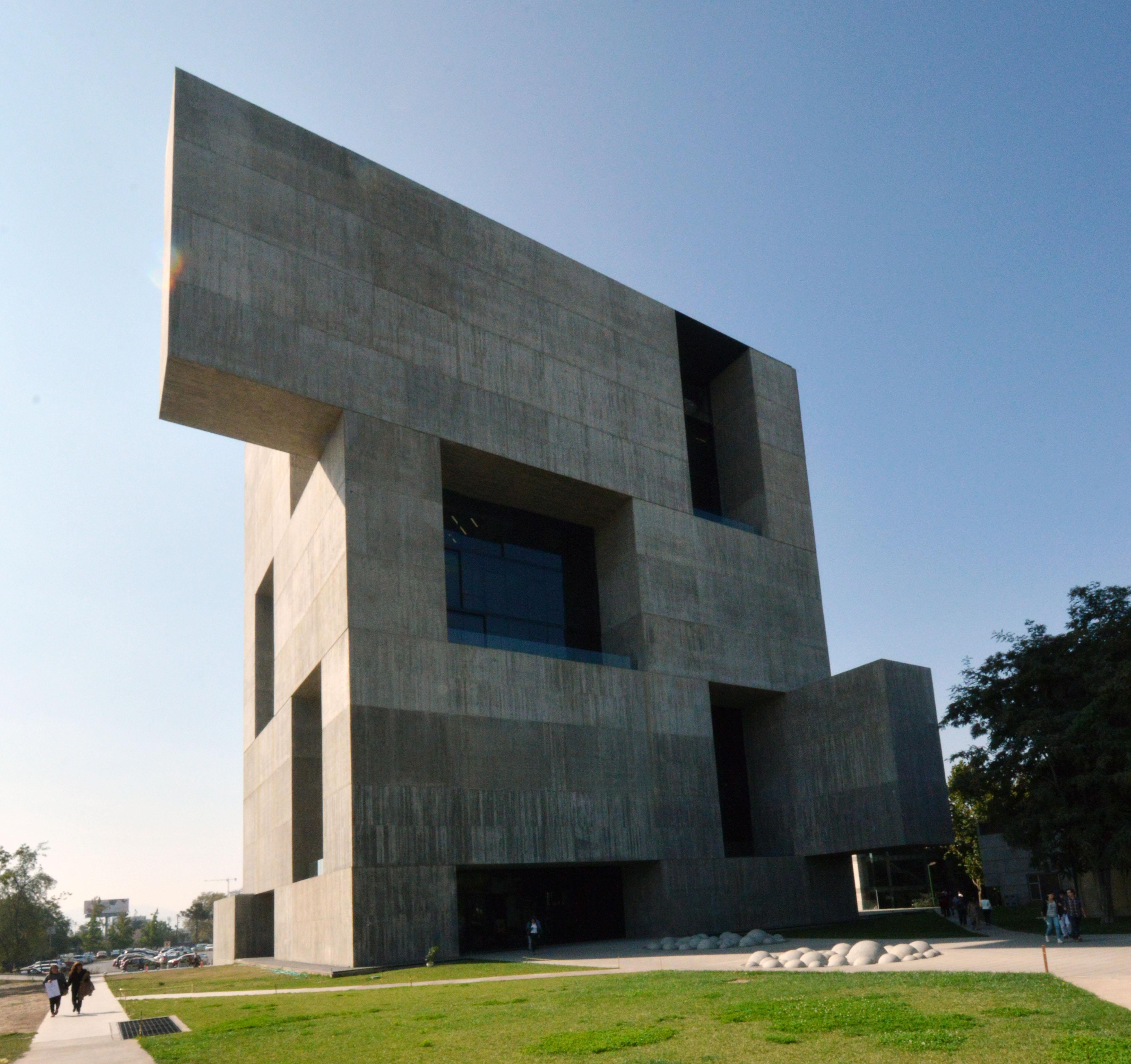 Centro de Investigación UC