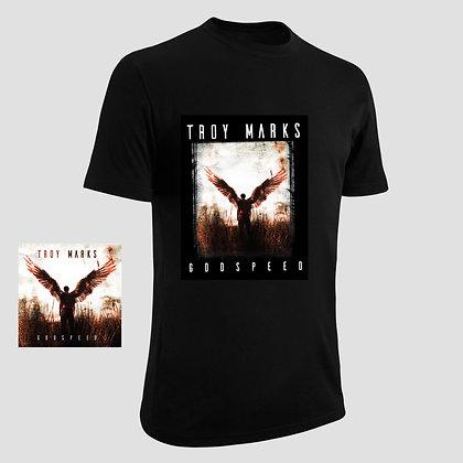 Godspeed E.P. and T-Shirt Bundle