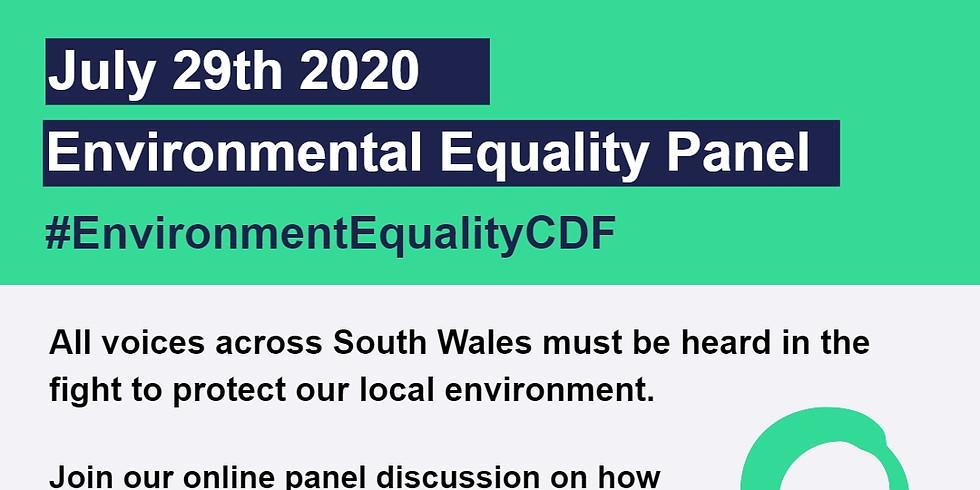 Environmental Equality Panel