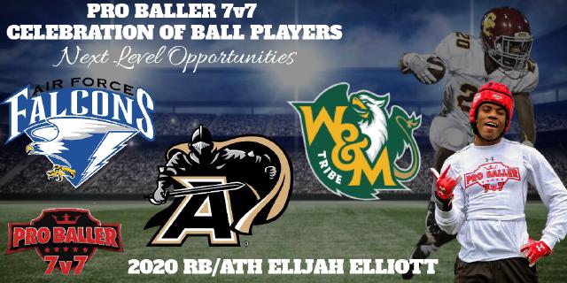 Elijah Elliott