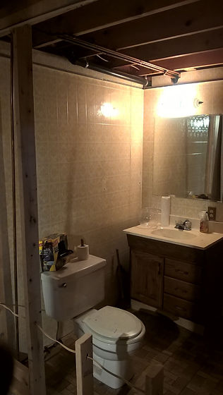 Bathroom Remodeling Uniontown Pa backwoods renovations | uniontown pa | remodeling | gallery