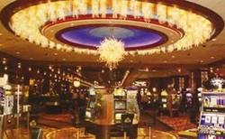 Slot Carousel- Taj Mahal