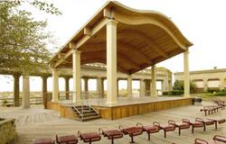 AC Boardwalk Bandstand