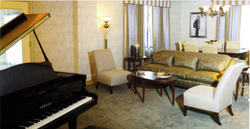 High End Player Suites
