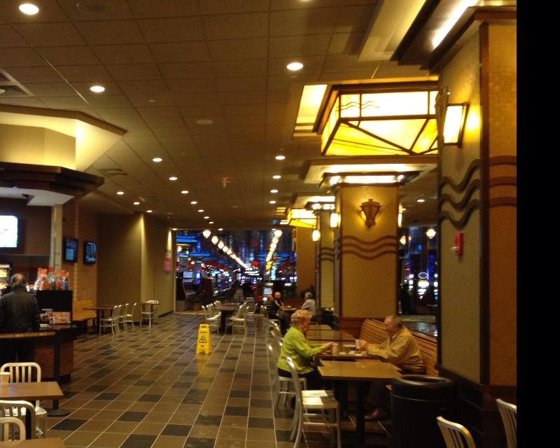 Resorts Food Court
