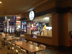 Resorts Food Court