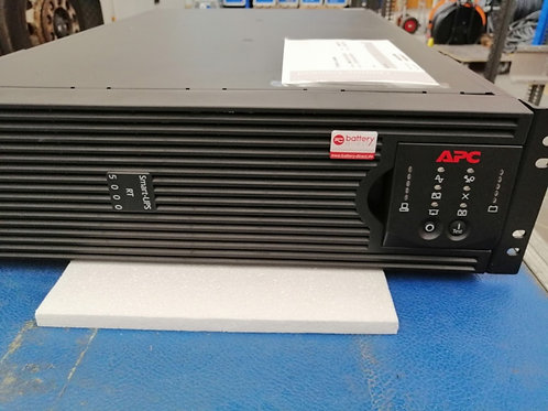 APC Smart UPS USV SURTD5000RMXLI - 5000VA/3500W