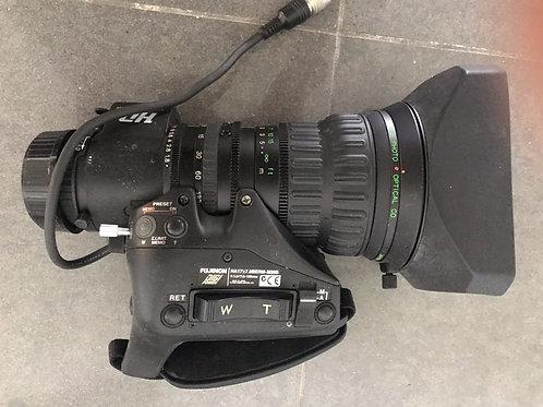 Fujinon HA 17X7,8 BERM HD LENS inkl Extender