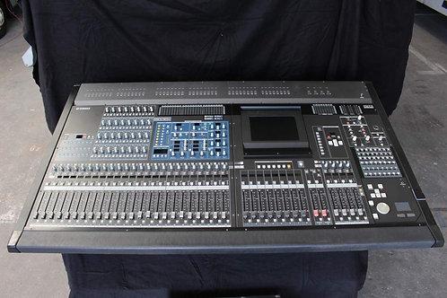 Yamaha Pm5D-RH Audio console