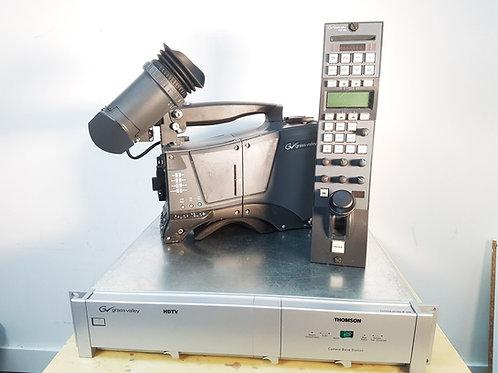 GVG LDK 6000 HD Triaxkamerazug