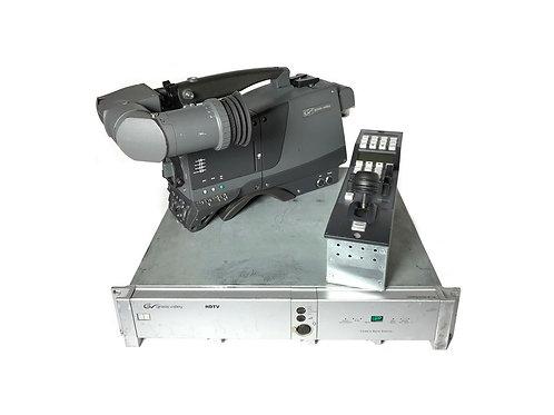 GVG LDK 8000/71 Systemkamerazug