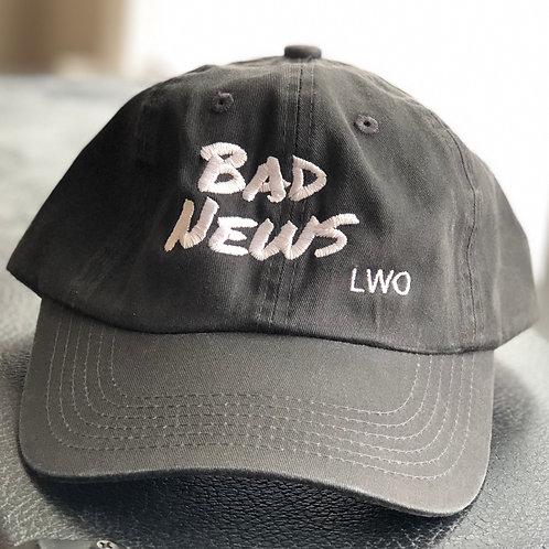 Bad News Dad Hat