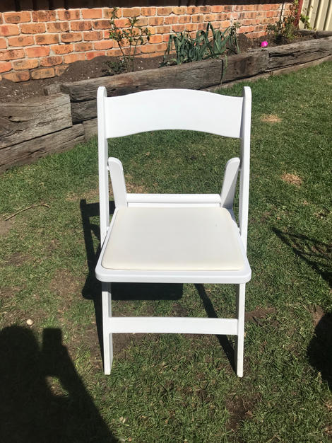 Event Chair - $7