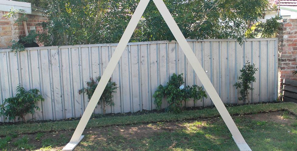 Triangle Arbour