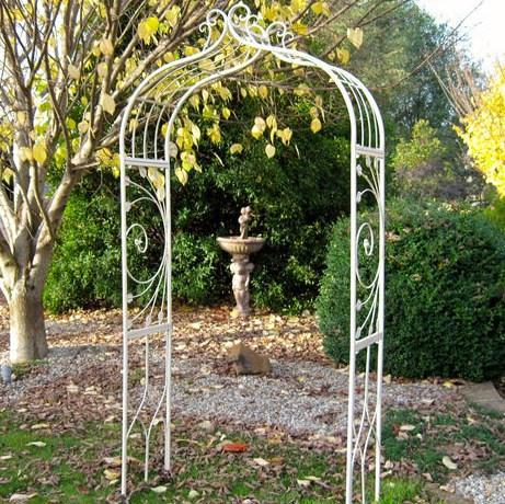 Garden arch - $100