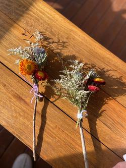 Flower Fairy Tea Party