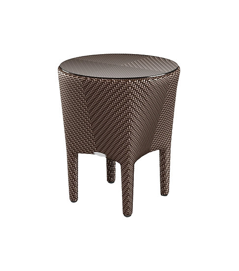 Tango Side Table Dedon