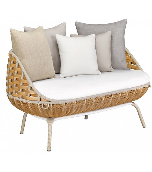 SwingUs Dedon Fixed Sofa