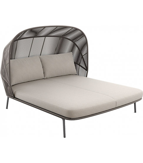 Rilly Dedon Cocoon Double Daybed