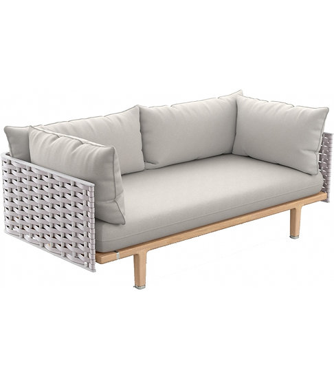 Sealine Dedon Sofa