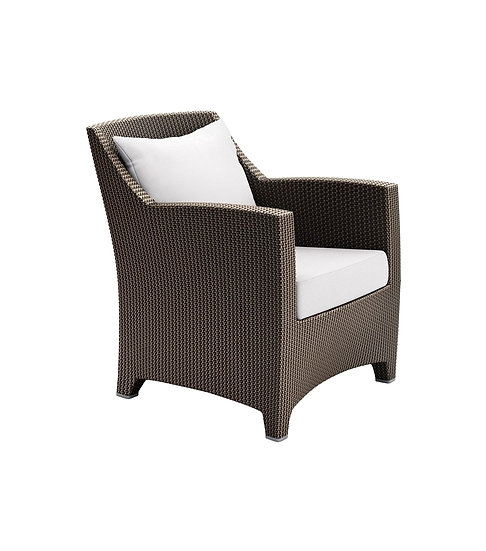 Barcelona Lounge Chair Dedon