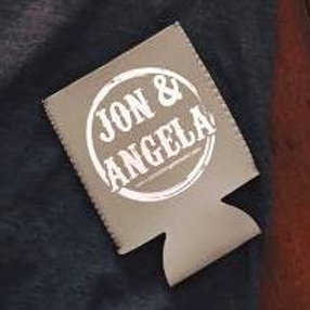 Jon & Angela Huggie