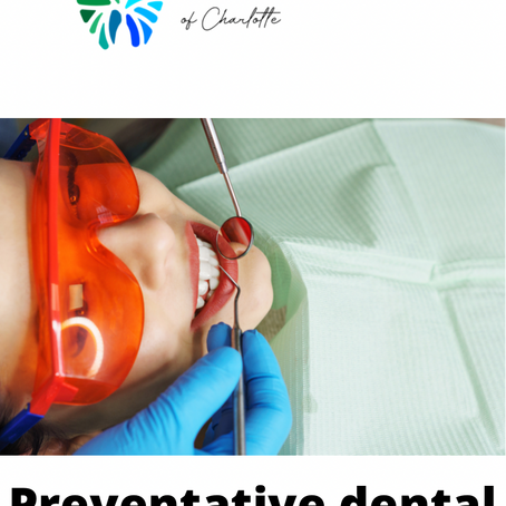 What preventative dental treatments are available for you?