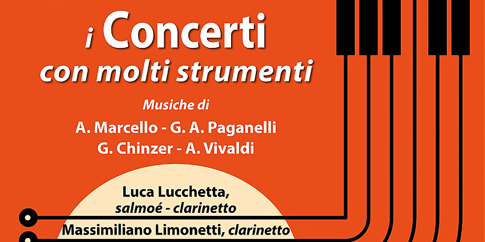 I Concerti Con Molti Strumenti