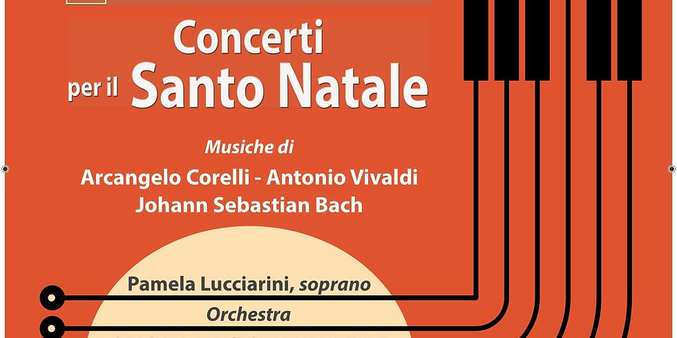 """""""Armonie & Meraviglie"""" I Concerti per il Santo Natale"""
