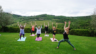 Group Italy Yoga 2018 - Warrior 1.jpg