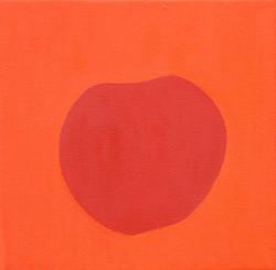 Flat apple 3