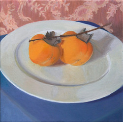 Persimmons 1