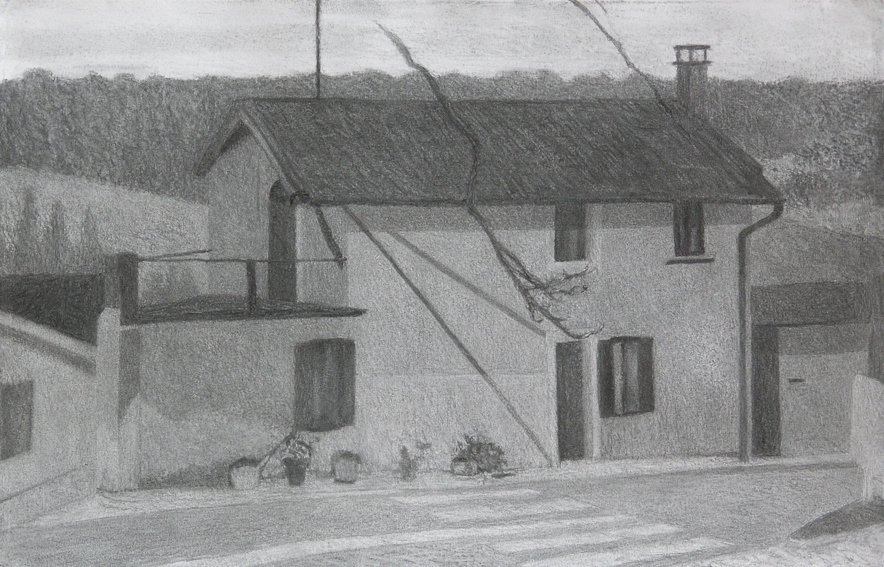 Postman's house 2