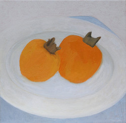 Persimmons 5