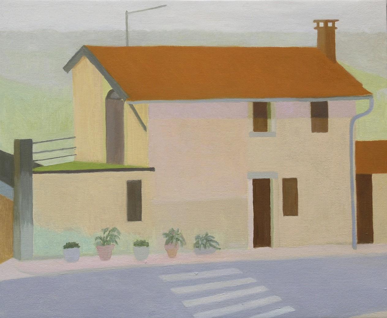 Postman's house 5