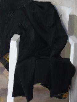The black blanket 2