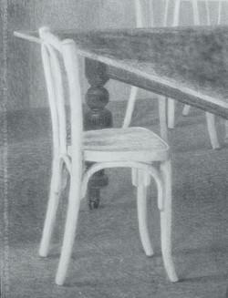 The white chair 1