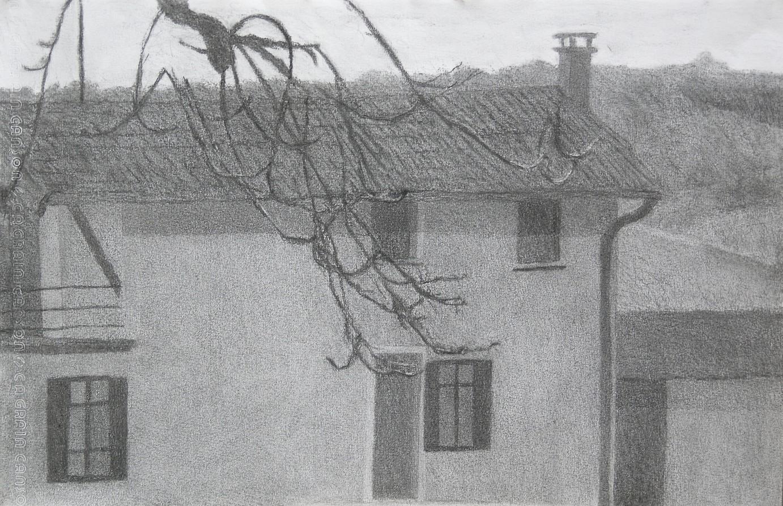 Postman's house 1