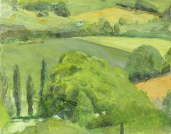 Greens - Private collection